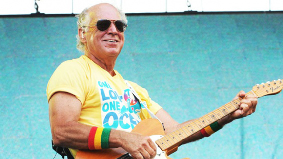 Jimmy Buffett & Huey Lewis and The News at Alpine Valley Music Theatre