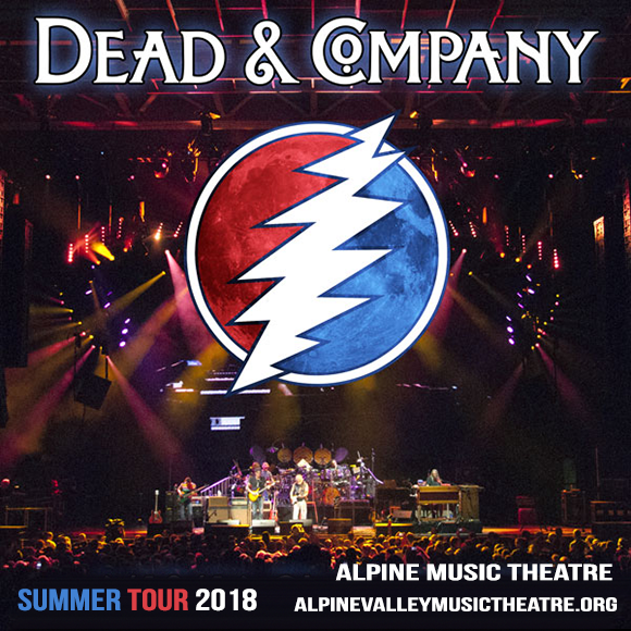 Dead & Company at Alpine Valley Music Theatre