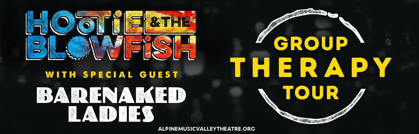 Hootie & The Blowfish at Alpine Valley Music Theatre
